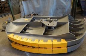 Des panneaux de chalut et du matériel à coquille seront exposés à Itechmer 2019