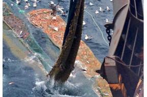 PV3 et PV3L : des panneaux adaptés pour les pêcheurs écossais qui cherchent à optimiser les captures