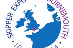 Morgère présent au Skipper Expo Int. de Bournemouth!